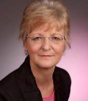 Iris Hoffmann – Schatzmeisterin