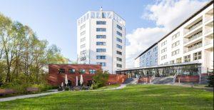 Tagungshotel in Erkner - Bild: Bildungszentrum Erkner e.V.