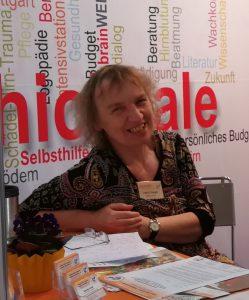 Ingrid Zoeger, Beisitzerin