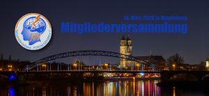 Magdeburg: Mitgliederversammlung am 14. März 2020 @ MEDIAN Klinik NRZ Magdeburg