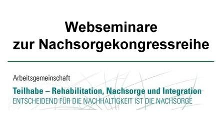 Webseminar: Gesetz zur Stärkung von intensivpflegerischer Versorgung und medizinischer Rehabilitation in der gesetzlichen Krankenversicherung